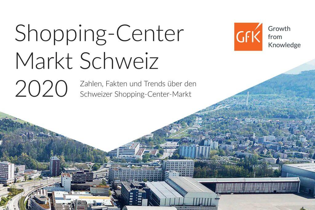 Shopping Center Forum Switzerland 2020